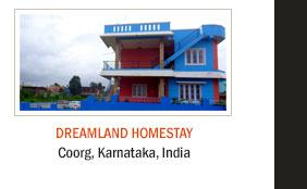 Dreamland Homestay