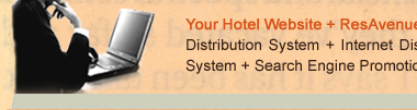 Internet Booking Engine, PAyment Gateway, Global Distribution System, Internet Distribution System, Global Agent Commission Payment System, Search Engine Promotion, Voice Reservation Services