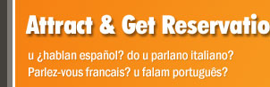 Attract & Get Reservations from Non-English Speaking Guests