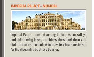 Imperial Palace - Mumbai