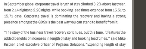 GDSs Exert FORCE in Corporate Travel Recovery
