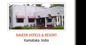 Naveen Hotels & Resort