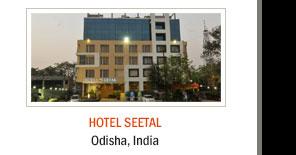 Hotel Seetal
