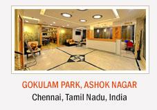 Gokulam Park, Ashok Nagar