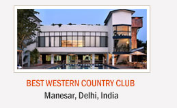 Best Western Country Club