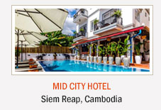 Mid City Hotel