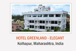 Hotel Greenland - Elegant