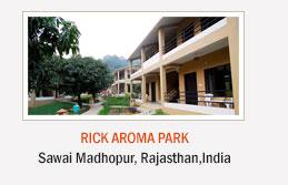 Rick Aroma Park