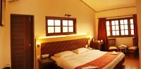 Hotel Ronaldos Goa