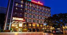 Hotel Laxmi Empire