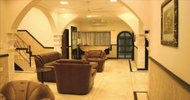 Kodali Guest Suites