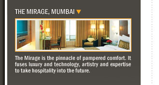 The Mirage, Mumbai