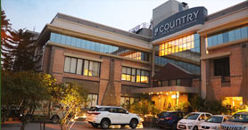 Country Inn & Suite